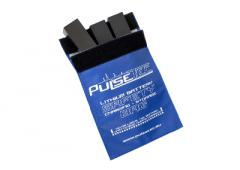 Pulsetec - Lithium Battery Safety Bag - Charging - Storage - 30x23cm