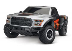Ford Raptor Model Short Course Electro Truck RTR Fox Edition