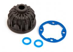 Traxxas TRX8981 Drager, differentieel / x-ring pakking / o-ring (2) / 10x19.5x0.5 TW