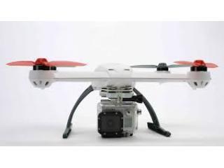 De populaire Blade 350 QX Quadcopter met cameramogelijkheid