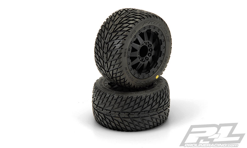 Pro Line Pr1172 14 Road Rage 2 8 Quot Traxxas Style Bead All