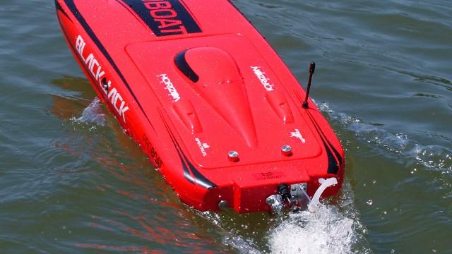 Blackjack boats 24