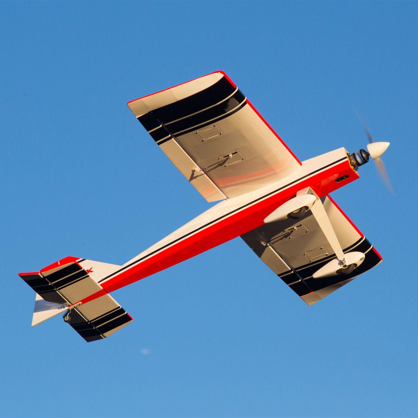 Hangar 9 Ultra Stick 10cc 1524mm Arf