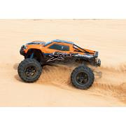 Traxxas X-Maxx Special Edition Rood Met 30+ volt en extreme 8s power Brushless Monstertruck TRX77086