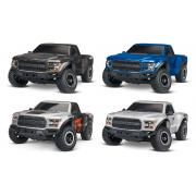 Traxxas Ford Raptor Model Short Course Electro Truck RTR