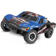Traxxas Slash 4x4 Ultimate TQi LCG, TSM, OBA TRX68077-24