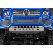 Traxxas TRX-4 Mercedes G500 4x4 Blue met LED SET