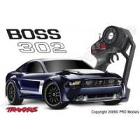 1/16 Ford Mustang Boss 302 (7303