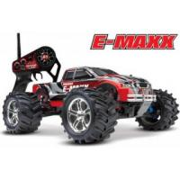 E-Maxx Brushed