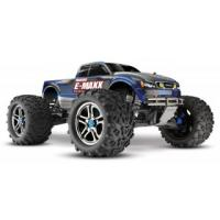 E-Maxx Brushless