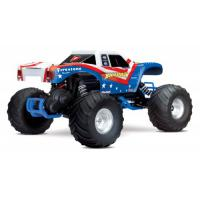 TRAXXAS Monsterjam