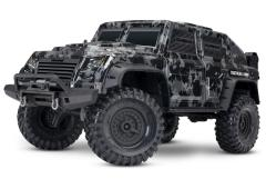 Traxxas TRX-4 TACTICAL (Military-Look) 1/10 Crawler 2.4GHz