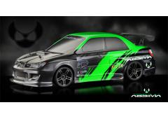 "Absima 1:10 EP Touring Car ""ATC2.4"" 4WD RTR"