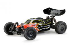 "Absima 1:10 EP Buggy ""AB2.4BL"" 4WD Brushless RTR"