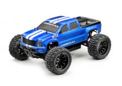 "Absima 1:10 EP Monster Truck ""AMT3.4BL"" 4WD Brushless RTR"