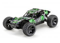 "Absima 1:10 EP Sand Buggy ""ASB1"" 4WD RTR Waterproof (incl. Accu & Lader)"
