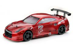 "Absima 1:10 EP Touring Car ""ATC3.4BL"" 4WD Brushless RTR"