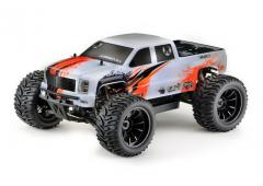 "Absima 1:10 EP Truck ""AMT2.4BL"" 4WD Brushless RTR"