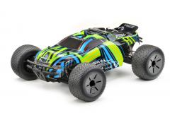 "Absima 1:10 EP Truggy ""AT3.4BL"" 4WD Brushless RTR"