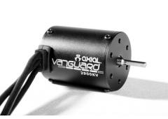 AX24010 Vanguard 2900kV Motor Brushless EXO RTR