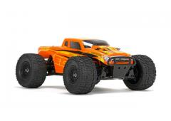 ECX Ruckus 1/18 4WD Monstertruck van ECX