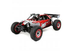Losi 1/5 DBXL-E 2.0 4WD Brushless Desert Buggy RTR met Smart, Losi Body (LOS05020T2)
