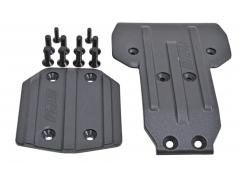 RPM73182 Skid Plates for the Losi Tenacity (SCT, DB en T)