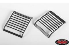 Front Lamp Guards for Traxxas TRX-4