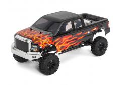 RC4WD Terrain RTR Truck Kit met Crusher Body Set