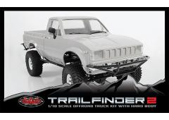 RC4WD Trail Finder 2 Truck Kit met Mojave Body Set