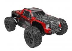 Redcat Blackout XTE PRO Rood Brushed