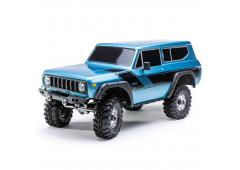 Redcat GEN8 Scout II 1:10 RC Crawler - Blue Edition
