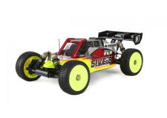 5IVE-B 1/5 4WD Buggy Race Kit TLR05001