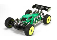 Losi 8IGHT-E 4.0 1/8 4WD Buggy Bouwkit