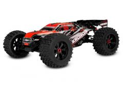 Team Corally - KRONOS XP 6S - 1/8 Monster Truck LWB - RTR - Brushless Power 6S - Geen batterij - Gee