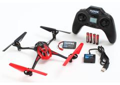 LaTrax Alias Quad-Rotor Drone Ready-To-Fly met LiPo TRX6608