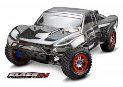 Traxxas Slash 4x4 Platinum brushless short course TRX6804R