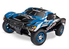Traxxas Slayer Pro 3.3 short course RTR met TSM TRX59076-3