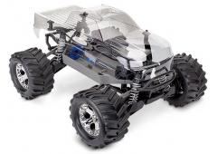 Traxxas Stampede 4X4 Kit met elektronica 1/10 4WD Monster Truck Kit TRX67014-4
