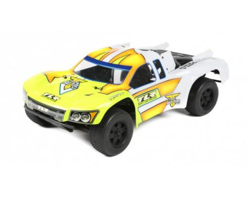TLR Team Losi Racing TEN SCTE 3.0 Race Kit: 1/10 4WD SCT