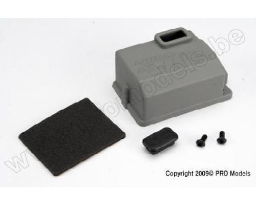 Traxxas trx4821 cover ontvanger 1 x tal toegang rubberen stop kleefschuim - Ontvanger x ...